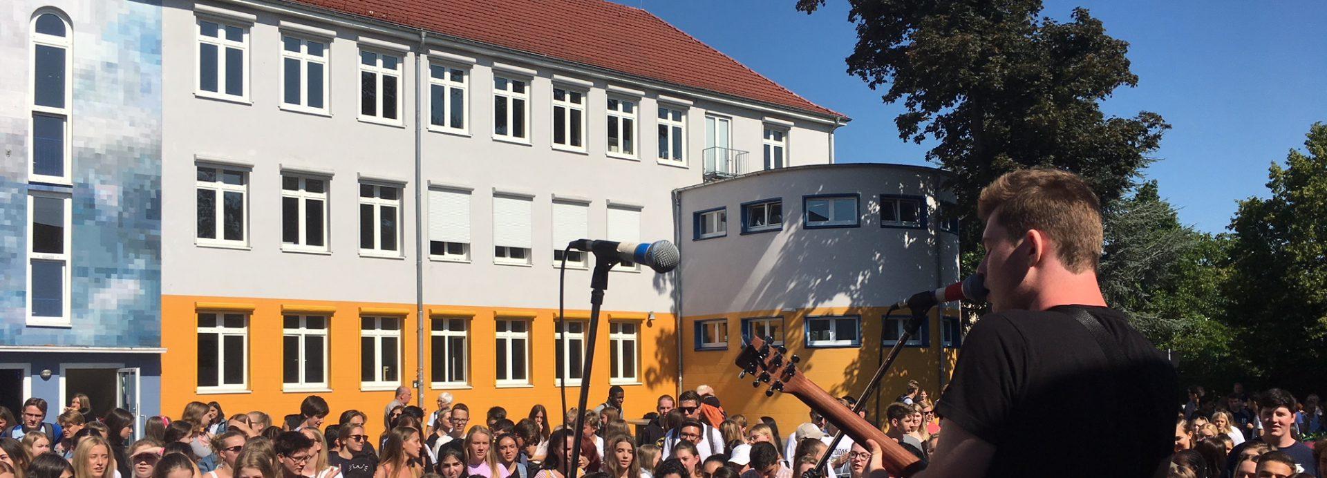 Grafschafter Gymnasium Moers